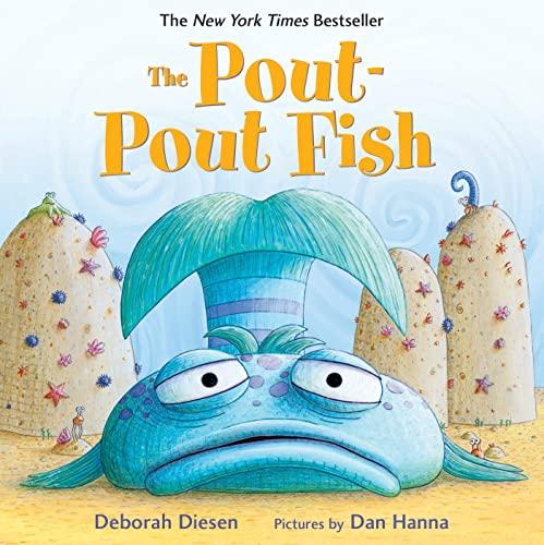 9780374360979: Pout-pout Fish (Pout-Pout Fish Board Books)