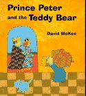 9780374361235: Prince Peter and the Teddy Bear