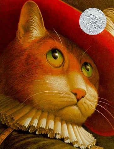 El Gato con Botas: Charles Perrault