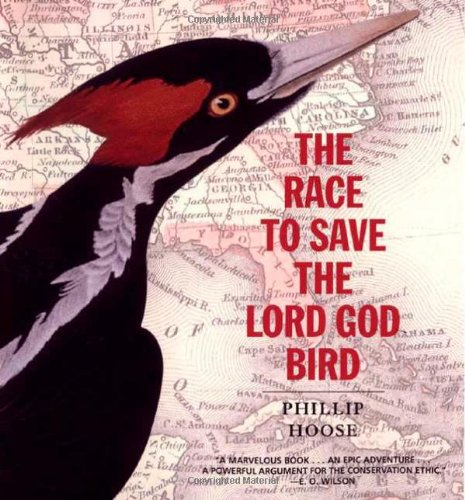 Holt McDougal Library: The Race to Save the Lord God Bird (Hardback) Grades 6-8 (The Boston ...
