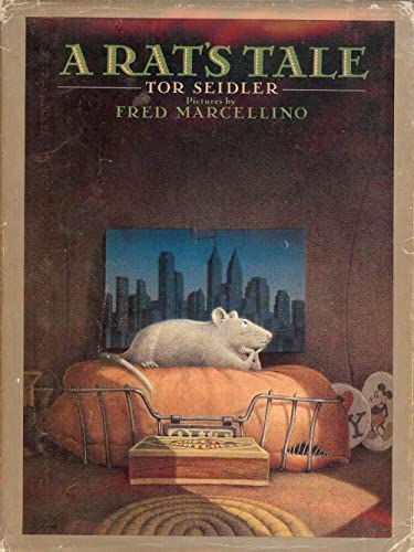 A Rat's Tale Seidler, Tor and Marcellino,