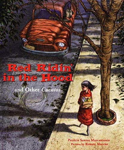 9780374362416: Red Ridin' in the Hood: and Other Cuentos