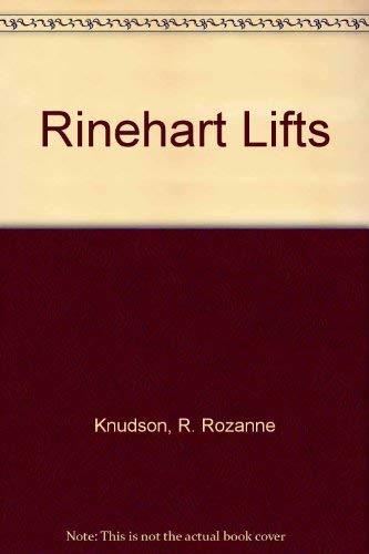 Rinehart Lifts: Knudson, R.R.