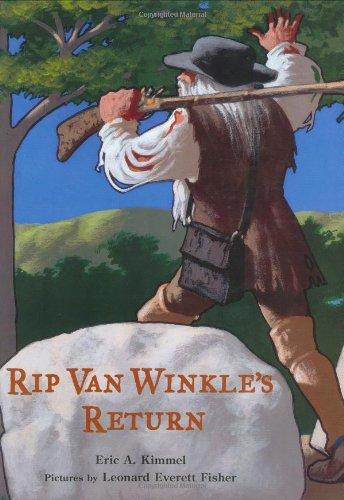 Rip Van Winkle's Return: Eric A. Kimmel