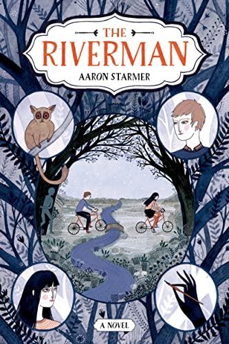 The Riverman (Riverman Trilogy): Starmer, Aaron