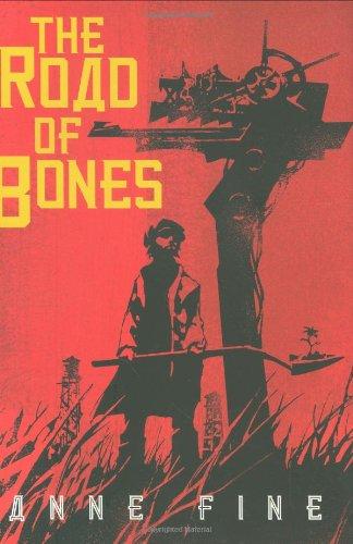 9780374363161: The Road of Bones