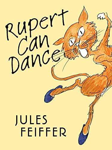 9780374363635: Rupert Can Dance