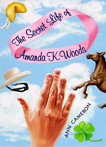 9780374367022: The Secret Life of Amanda K. Woods
