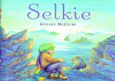 Selkie: McClure, Gillian