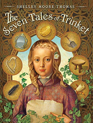 9780374367459: The Seven Tales of Trinket