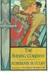 9780374368074: The Shining Company