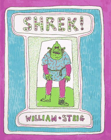 9780374368777: Shrek! (Michael Di Capua books)