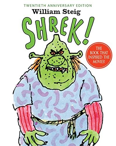 9780374368791: Shrek!