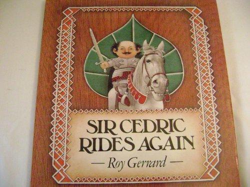 9780374369613: Sir Cedric Rides Again