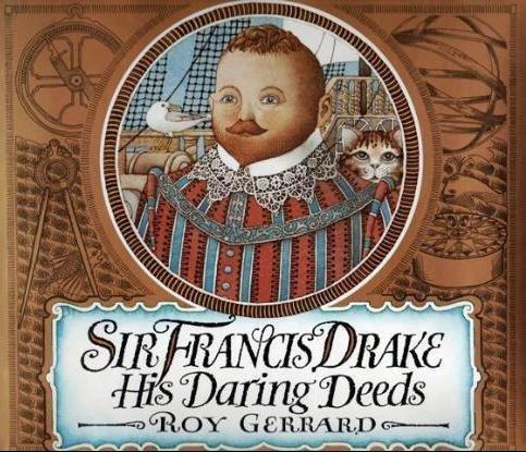 9780374369620: Sir Francis Drake: His Daring Deeds