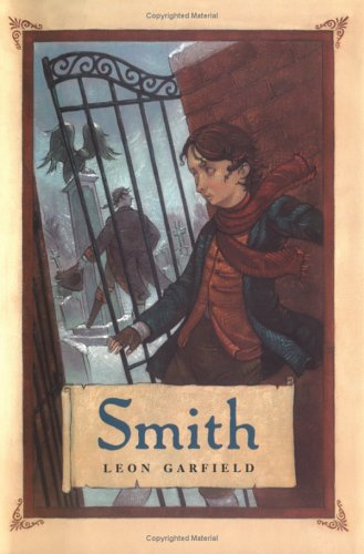 9780374370824: Smith
