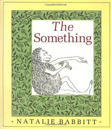 9780374371371: The Something