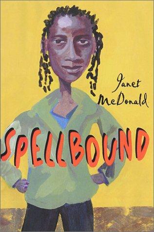 9780374371401: Spellbound