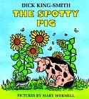 9780374371548: The Spotty Pig