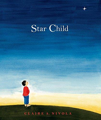 9780374371821: Star Child