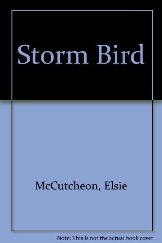9780374372699: Storm Bird