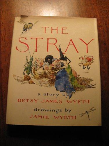 9780374372804: The Stray