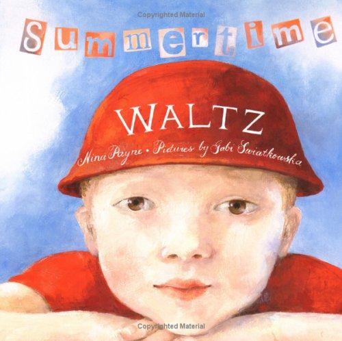 Summertime Waltz: Payne, Nina