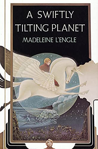 9780374373627: A Swiftly Tilting Planet (Time Quintet)