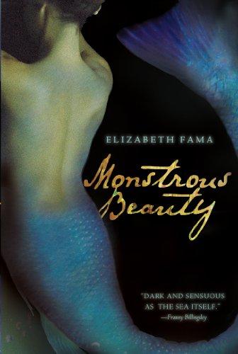 9780374373665: Monstrous Beauty
