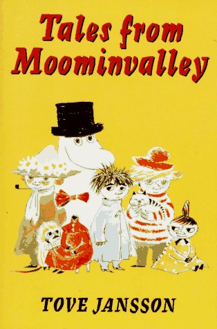 9780374373795: Tales from Moominvalley