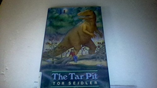 9780374373832: The Tar Pit