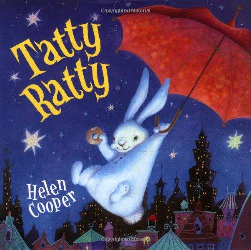 9780374373863: Tatty Ratty