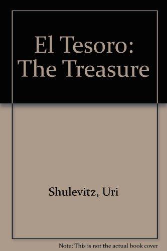 9780374374228: El tesoro (Spanish Edition)
