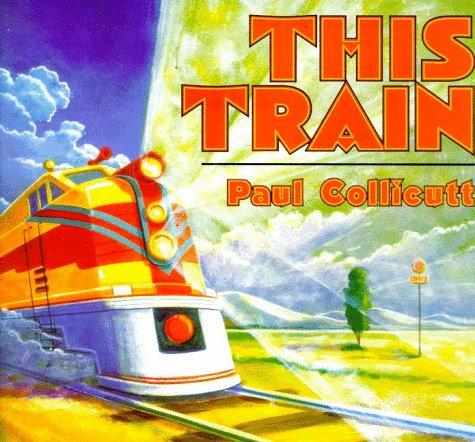 9780374374938: This Train