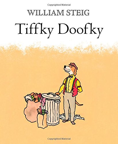 TIFFKY DOOFKY: Steig, William