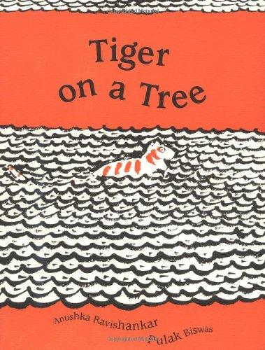 Tiger on a Tree )