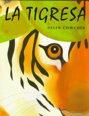 9780374375652: LA Tigresa