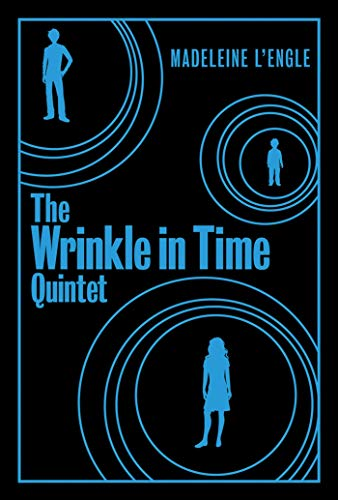 9780374375966: The Wrinkle in Time Quintet