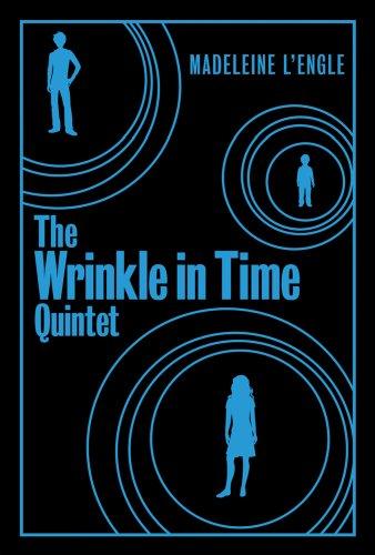9780374375966: The Wrinkle in Time Quintet (Slipcased Collector's Edition) (A Wrinkle in Time Quintet)