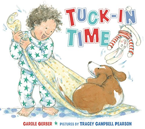 Tuck-in Time: Gerber, Carole