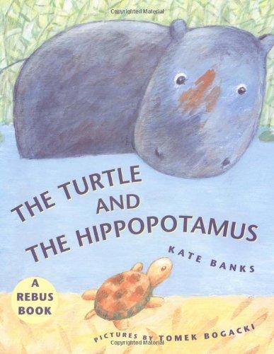 9780374378851: The Turtle and the Hippopotamus