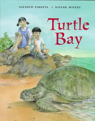 9780374378882: Turtle Bay