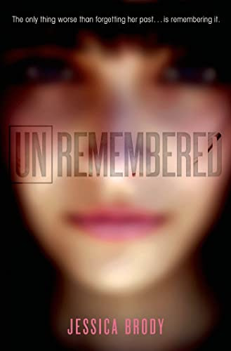 Unremembered: Brody, Jessica