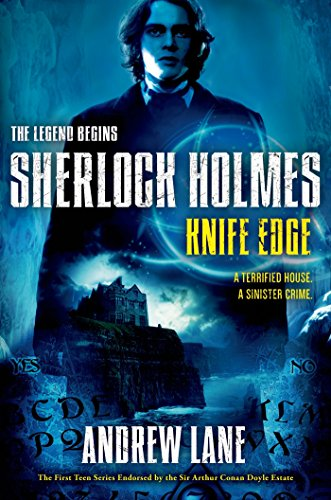 9780374380113: Knife Edge