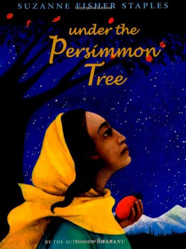 9780374380250: Under the Persimmon Tree