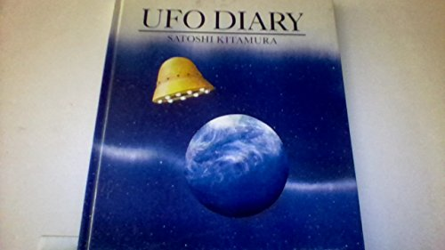9780374380267: Ufo Diary
