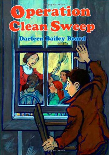 9780374380342: Operation Clean Sweep