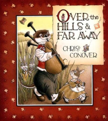 Over the Hills & Far Away: Conover, Chris