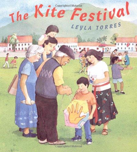 9780374380540: The Kite Festival