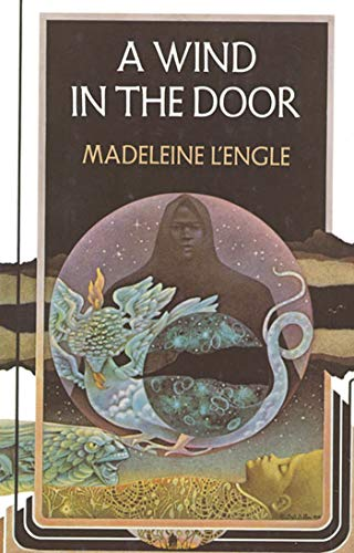 9780374384432: A Wind in the Door (A Wrinkle in Time Quintet)
